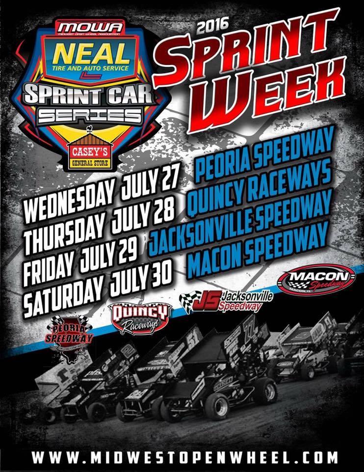 sprintweek